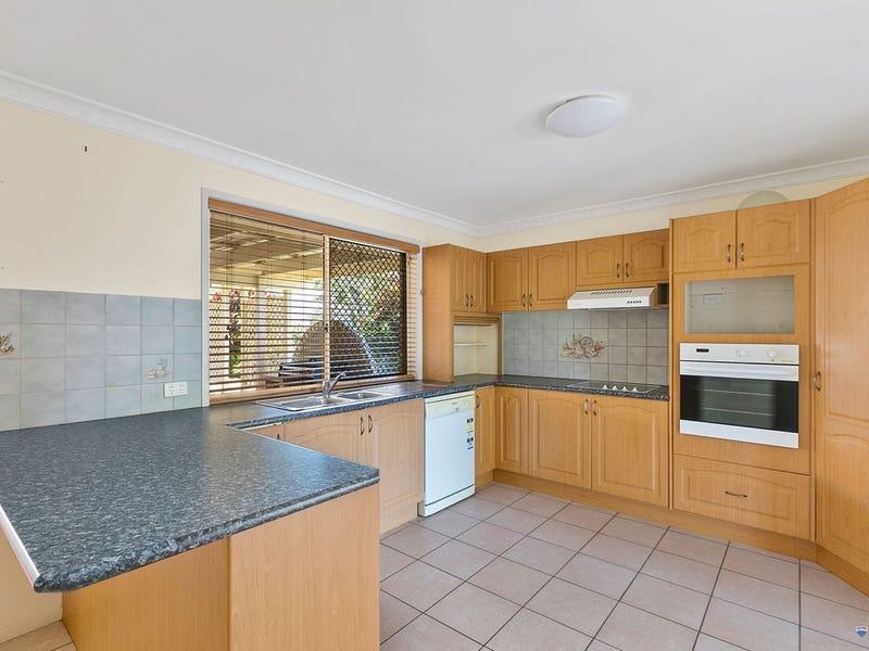21 FERNDOWN STREET, Alexandra Hills, Qld 4161