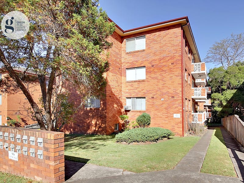 13/3 Isabel Street, Ryde, NSW 2112