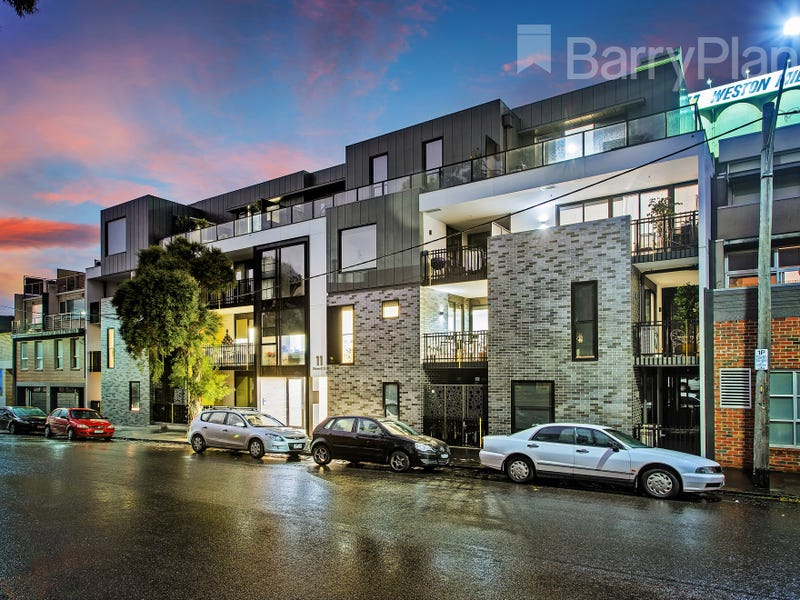 210/11 Stawell Street, North Melbourne, Vic 3051
