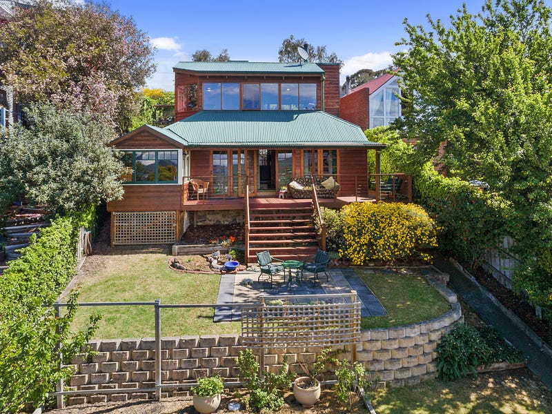 43 Browne St, West Hobart, Tas 7000