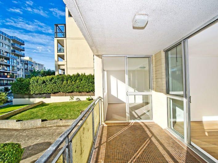2/21-27 Waverley Street, Bondi Junction, NSW 2022