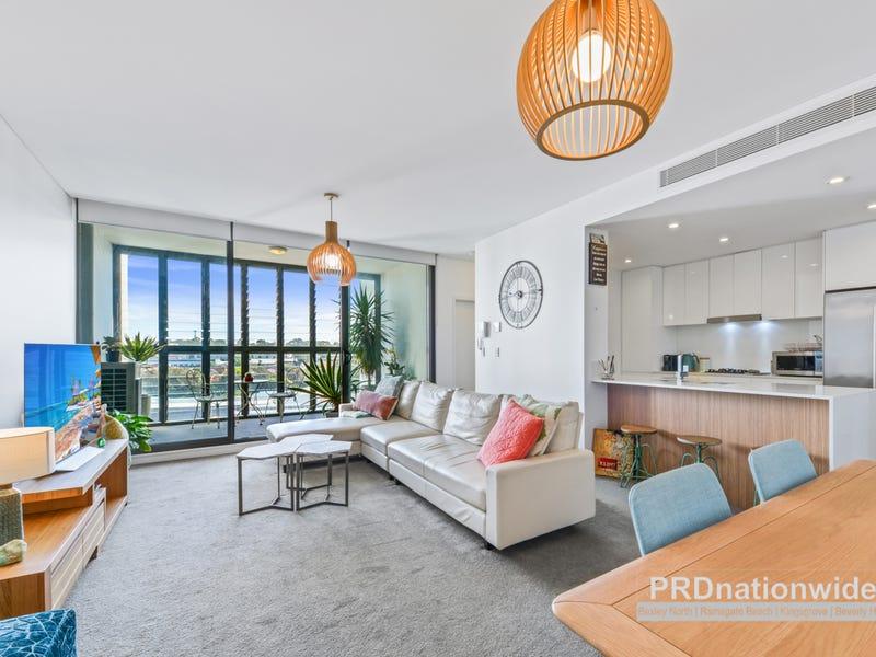 603/11D Mashman Avenue, Kingsgrove, NSW 2208