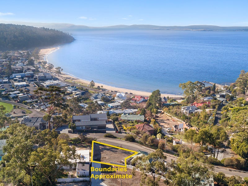 Lot 2/65 Roslyn Avenue, Kingston Beach, Tas 7050