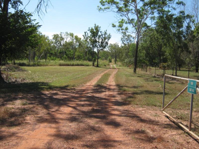 100 Kentish Road, Livingstone, NT 0822