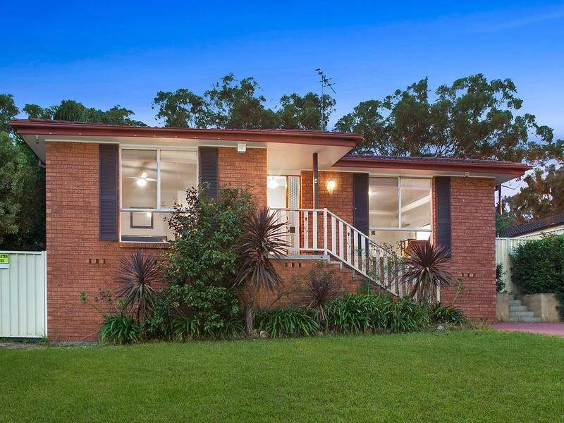 4 Bent Place, Ruse, NSW 2560