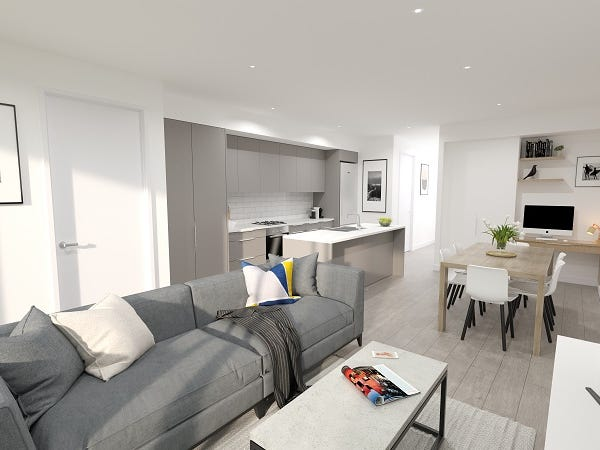 1.5/Salt Apartments Brebner Drive, West Lakes, SA 5021
