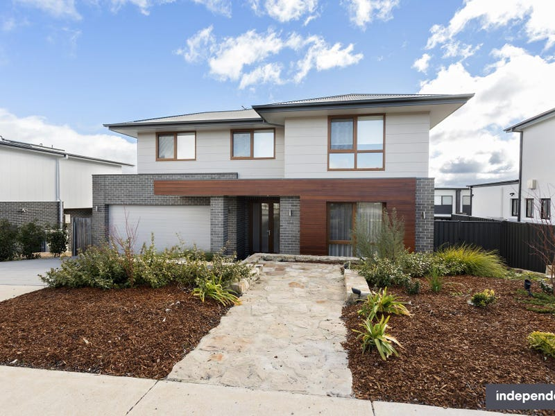 12 Rouseabout Street, Lawson, ACT 2617