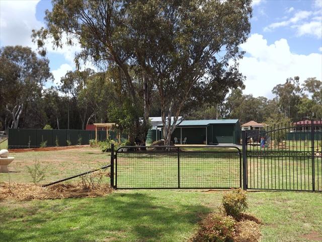 16 Kirban St, Coonabarabran, NSW 2357