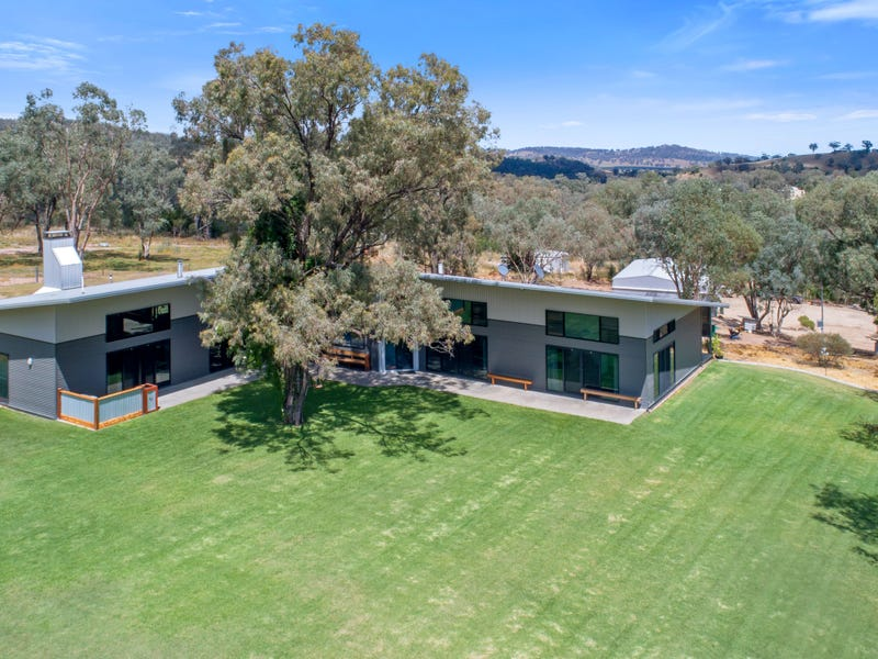448 Lowes Creek Road, Quirindi, NSW 2343