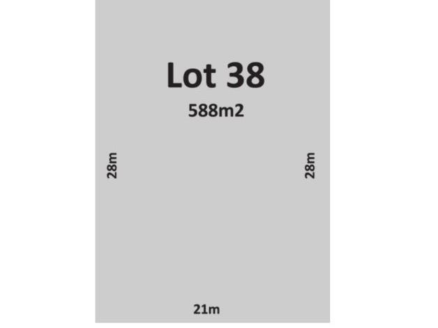 Lot 38, Lemnos Court, Strathfieldsaye, Vic 3551