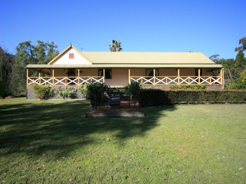 524B Lambs Valley Road, Lambs Valley, NSW 2335