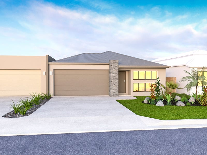 Lot 615 Ainslie Place, Smithfield, Qld 4878