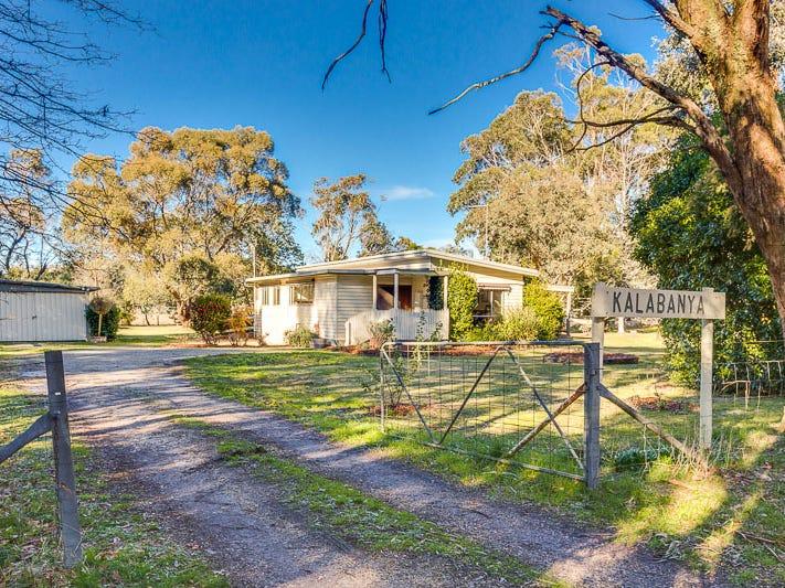 821 Bacchus Marsh Road, Bullengarook, Vic 3437