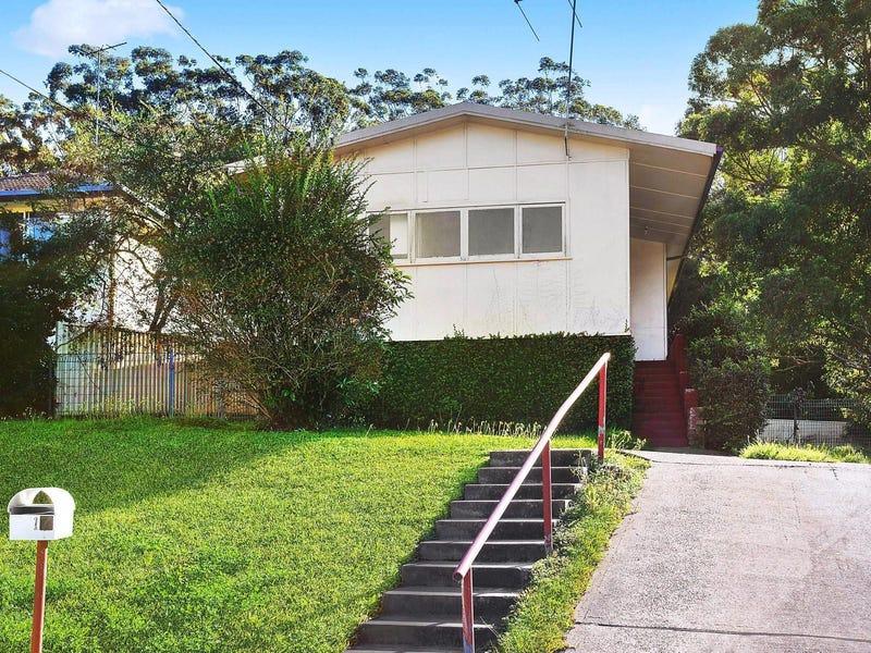 17 Warwick Road, Dundas Valley, NSW 2117