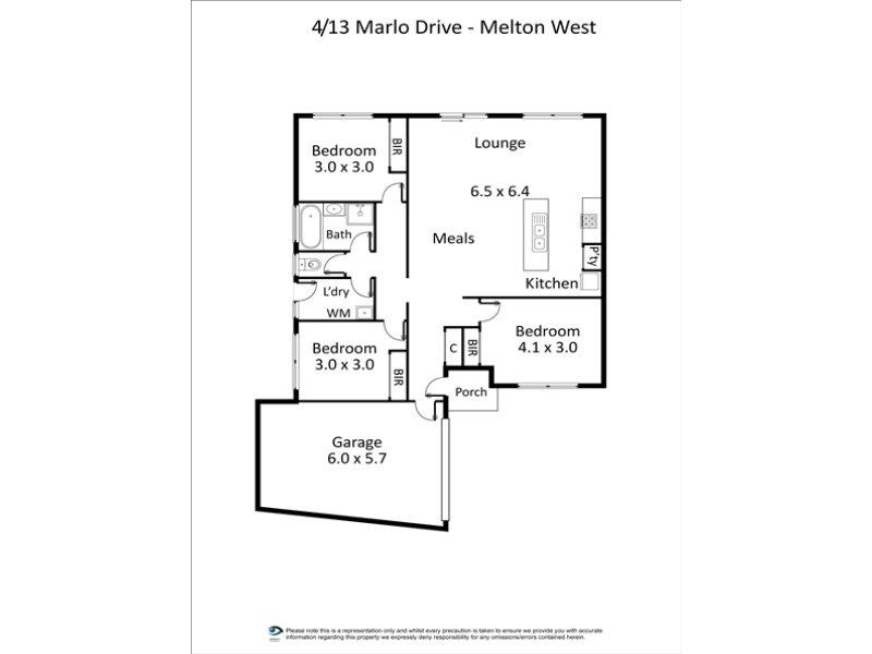 4/13 Marlo Drive, Melton West, Vic 3337