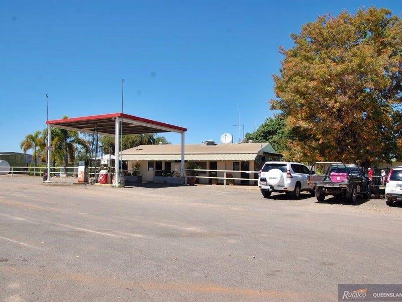 8 Kennedy Developmental Rd, Lynd Junction, Conjuboy, Einasleigh, Qld 4871