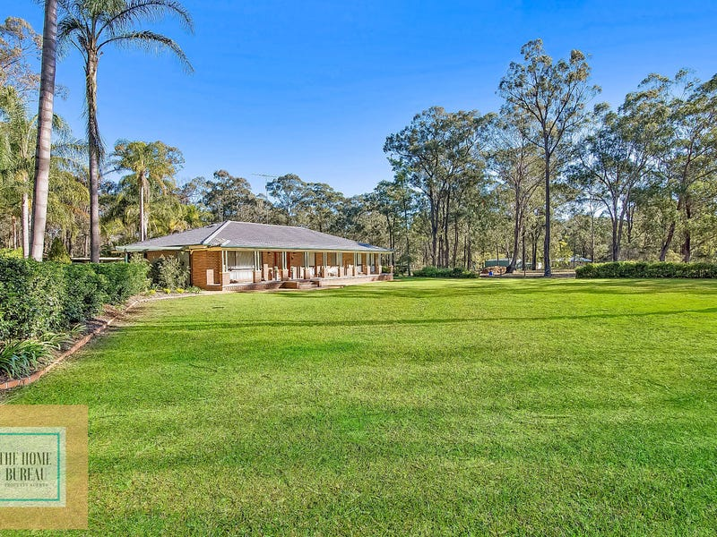 44 Pitt Town Dural Road, Pitt Town, NSW 2756