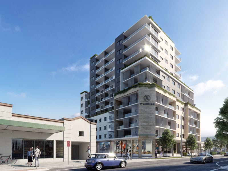 108-120 Station Street, Wentworthville, NSW 2145