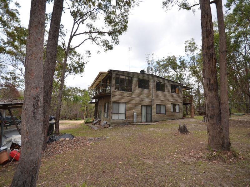 303 McGills Road, Kungala, NSW 2460