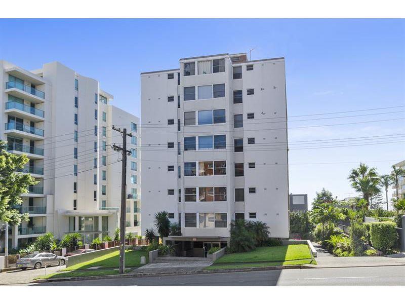 33/7-9 Corrimal Street, Wollongong, NSW 2500