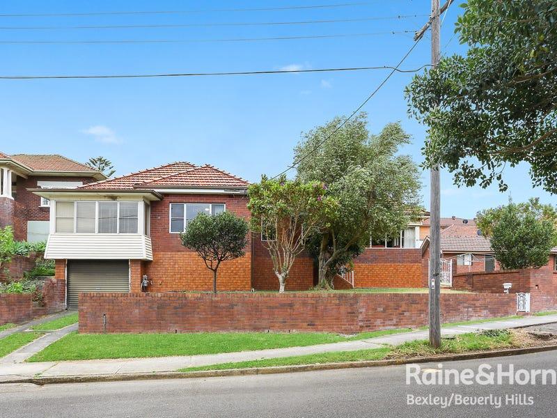 46 Wolseley Street, Bexley, NSW 2207