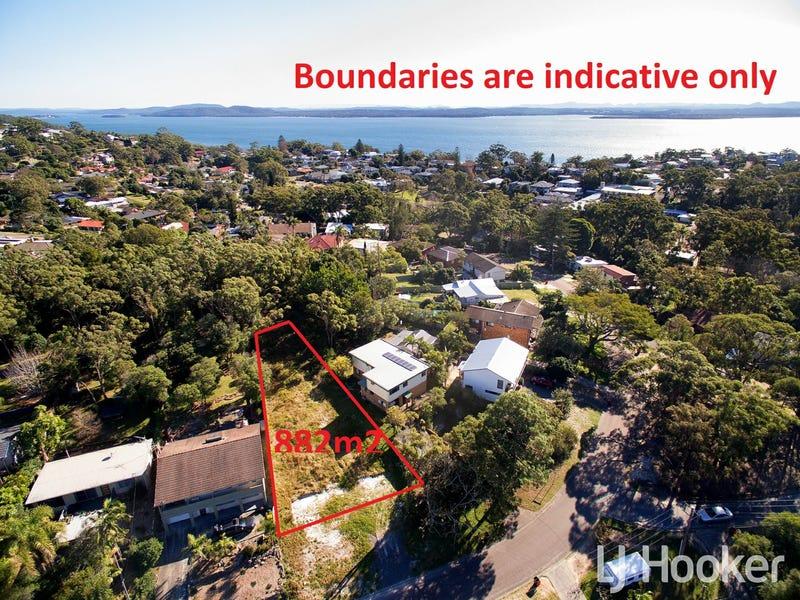 15 Yoolari Crescent, Nelson Bay, NSW 2315