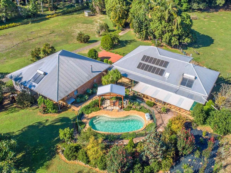 490 The Pocket Road, The Pocket, NSW 2483