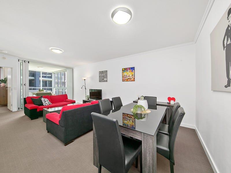 1806/108 Albert Street, Brisbane City, Qld 4000