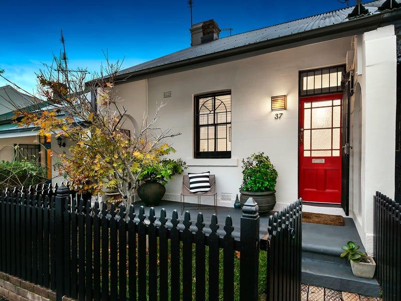 37 Union Street, Newtown, NSW 2042
