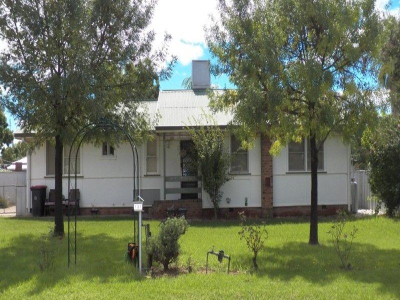 131 Boynton Street, Balranald, NSW 2715