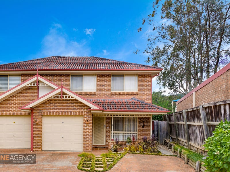 2B/14a Balaclava Road, Emu Heights, NSW 2750