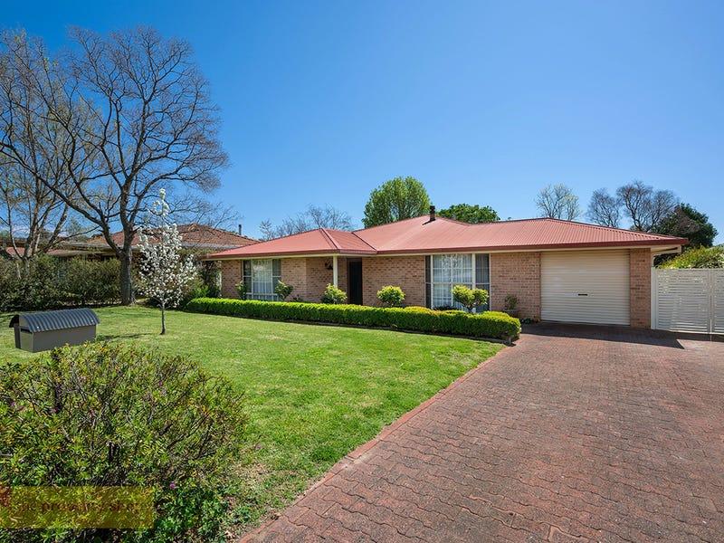 10 Burgundy Road, Mudgee, NSW 2850