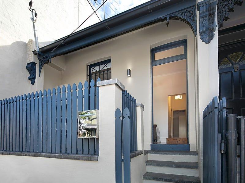 4 Wells Street, Annandale, NSW 2038