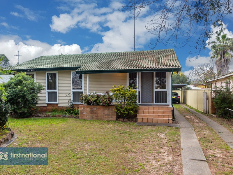 2 Sardonyx Ave, Richmond, NSW 2753