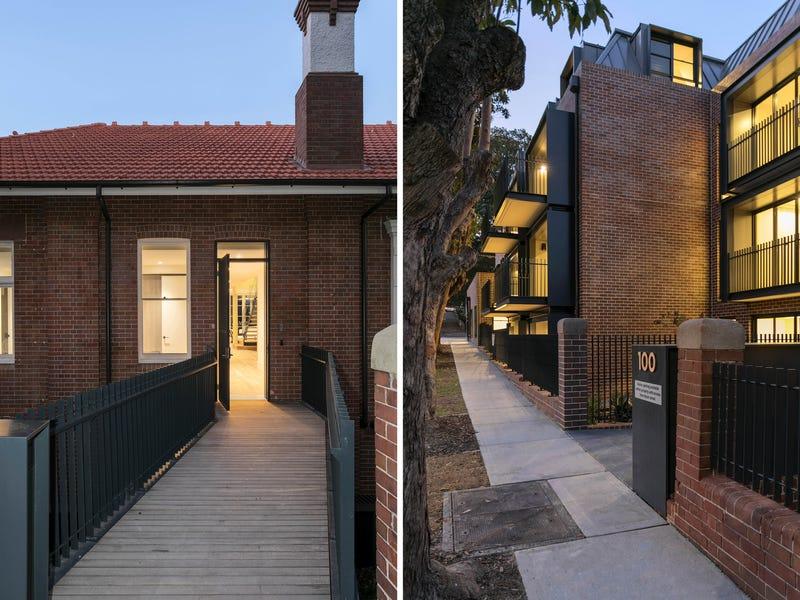 5/100 Reynolds Street, Balmain, NSW 2041