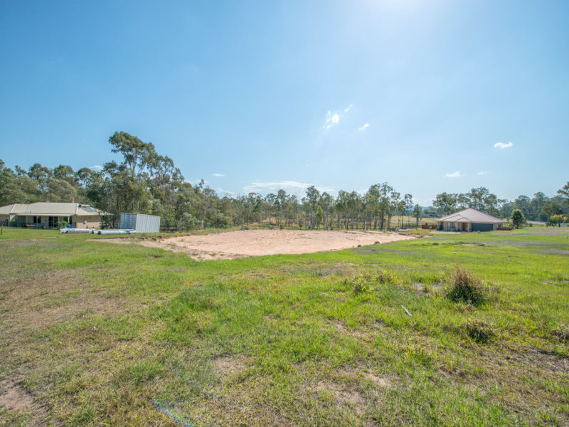 61-63 Blue Heeler Drive, New Beith, Qld 4124