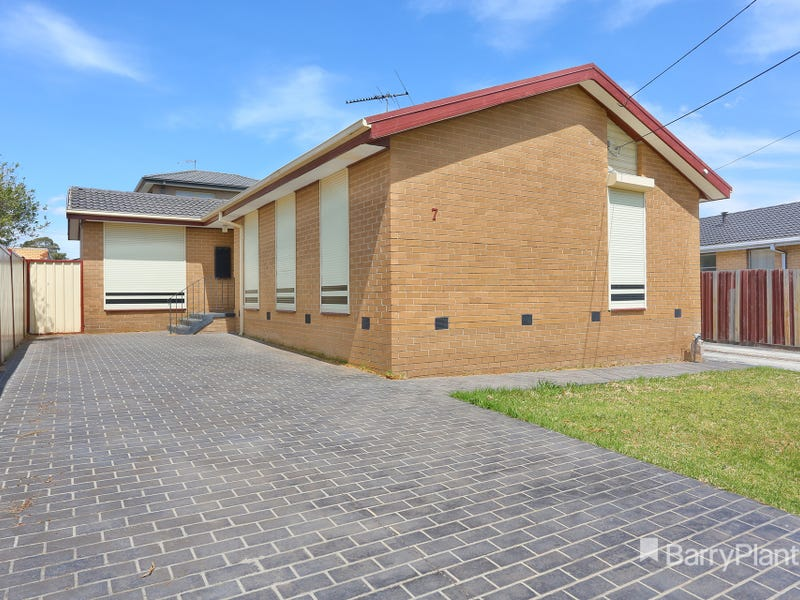 7 Marcus Crescent, Coolaroo, Vic 3048