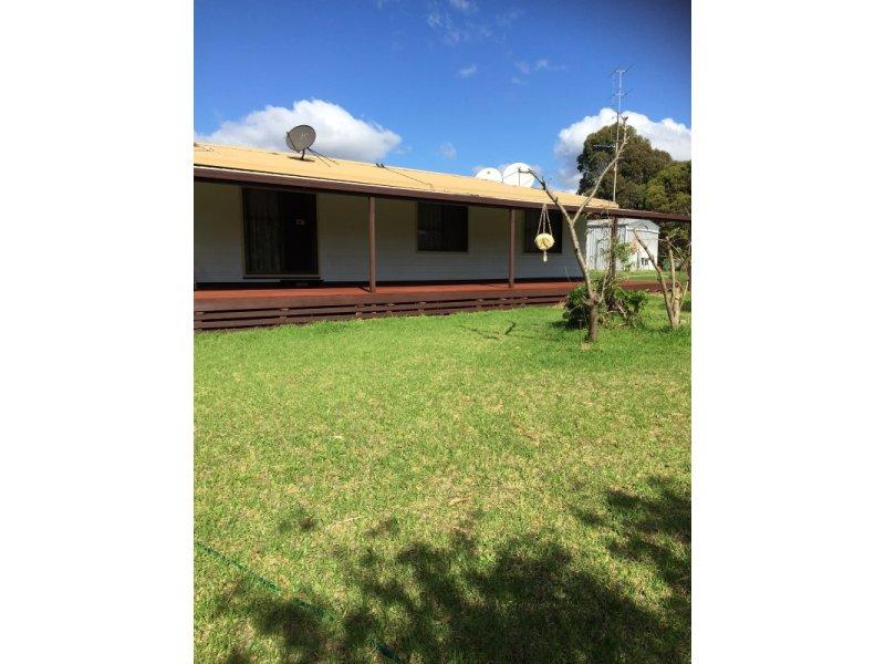 1313 Flinders Highway, Coomunga, SA 5607