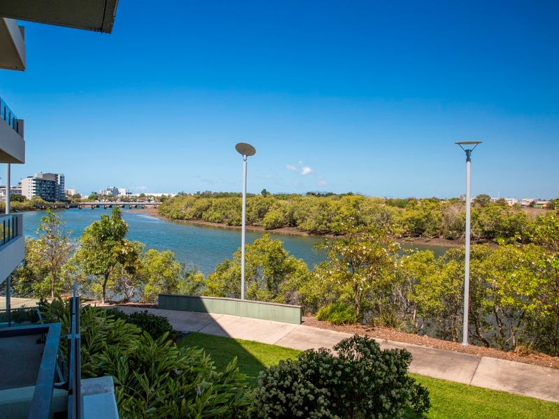 81/4 Aplin Street, Townsville City, Qld 4810