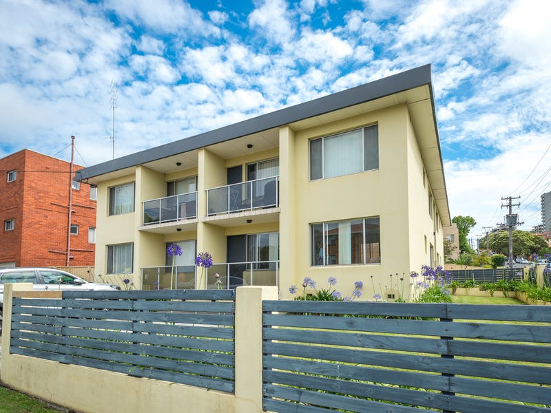 1/36 Campbell Street, Wollongong, NSW 2500