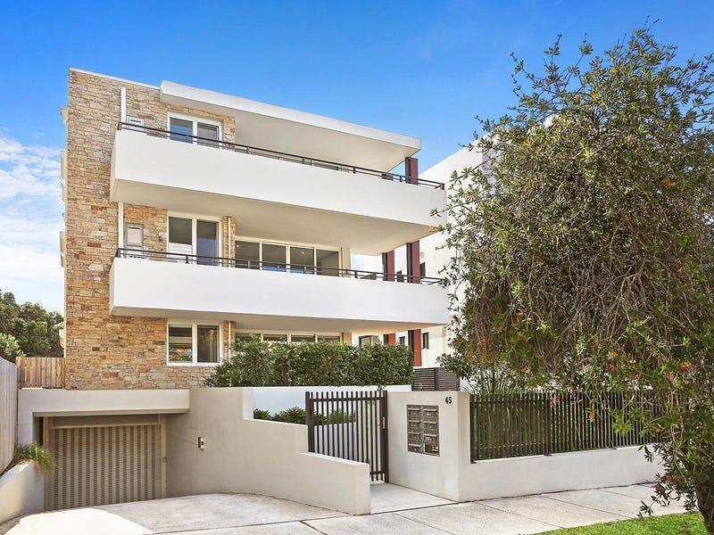 3/45 Carr Street, Coogee, NSW 2034