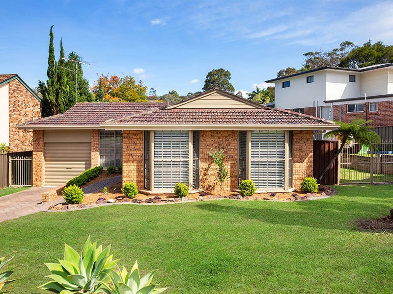52 Old Ferry Road, Illawong, NSW 2234
