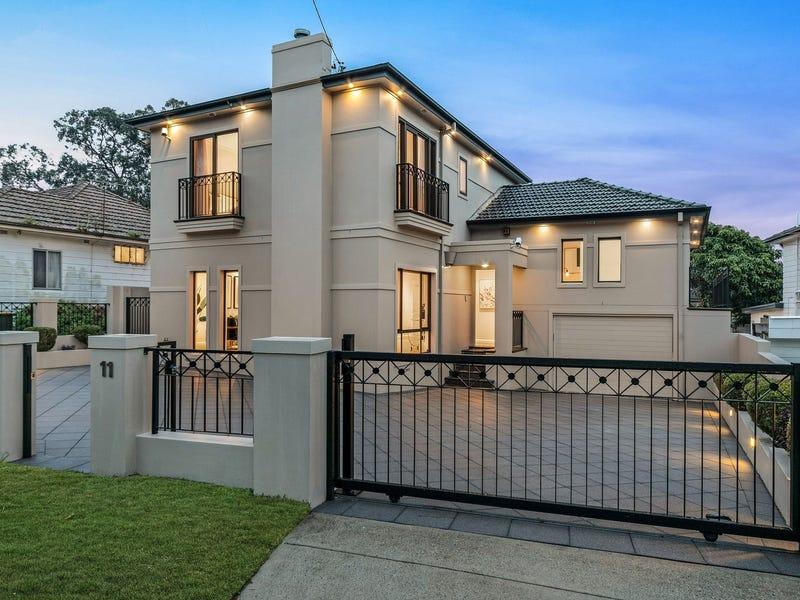11 Aveling Street, Blakehurst, NSW 2221