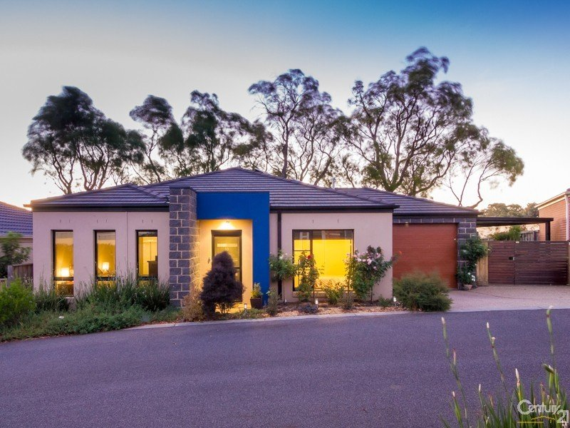 10/27 Jefferson Road, Garfield, Vic 3814