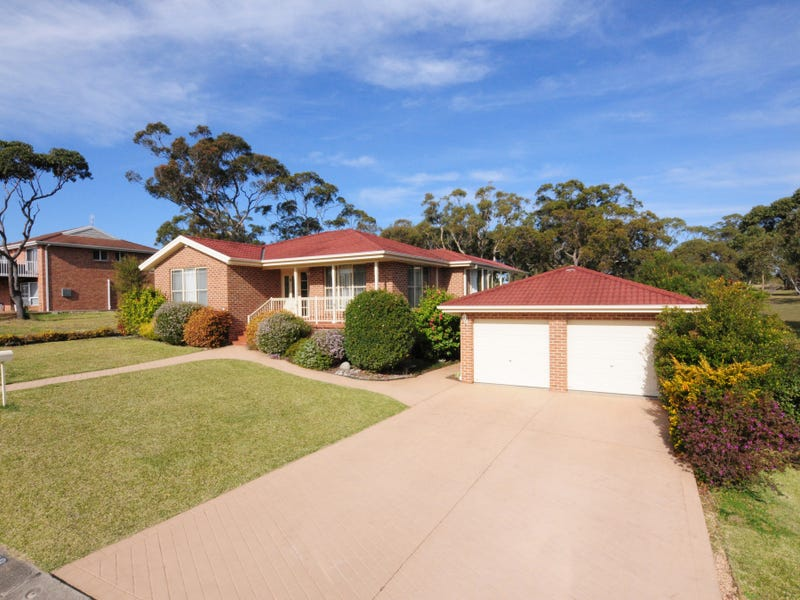 19 Prowse Close, Vincentia, NSW 2540