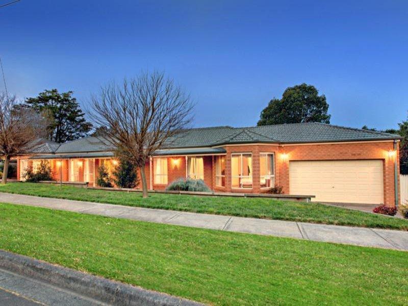 10 St Georges Cres, Croydon, Vic 3136