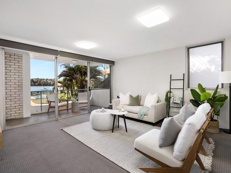 7/90 St Georges Crescent, Drummoyne, NSW 2047
