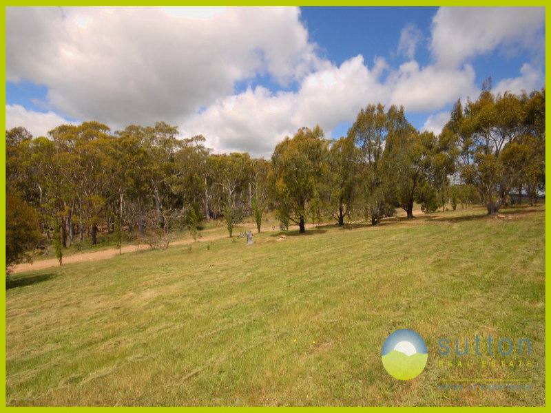 916 Norton Road, Wamboin, NSW 2620