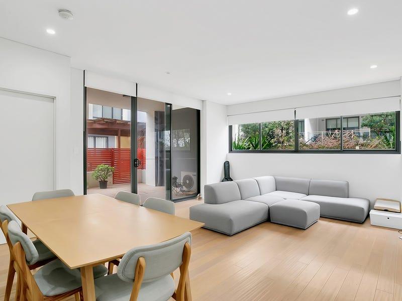 8/90-92 Bay Street, Botany, NSW 2019