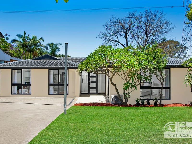 41 Lomond Crescent, Winston Hills, NSW 2153
